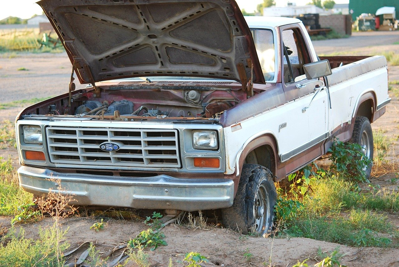 Texas Cash for Clunkers Program