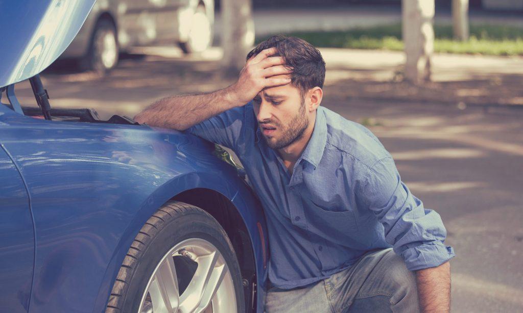Repair or Replace you Junk car