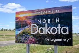 North Dakota cash for clunkers
