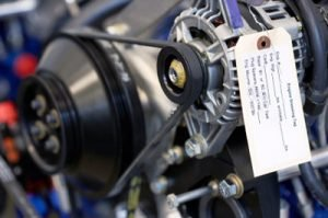 Cost to Replace an Alternator