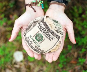 Donate a car or cash