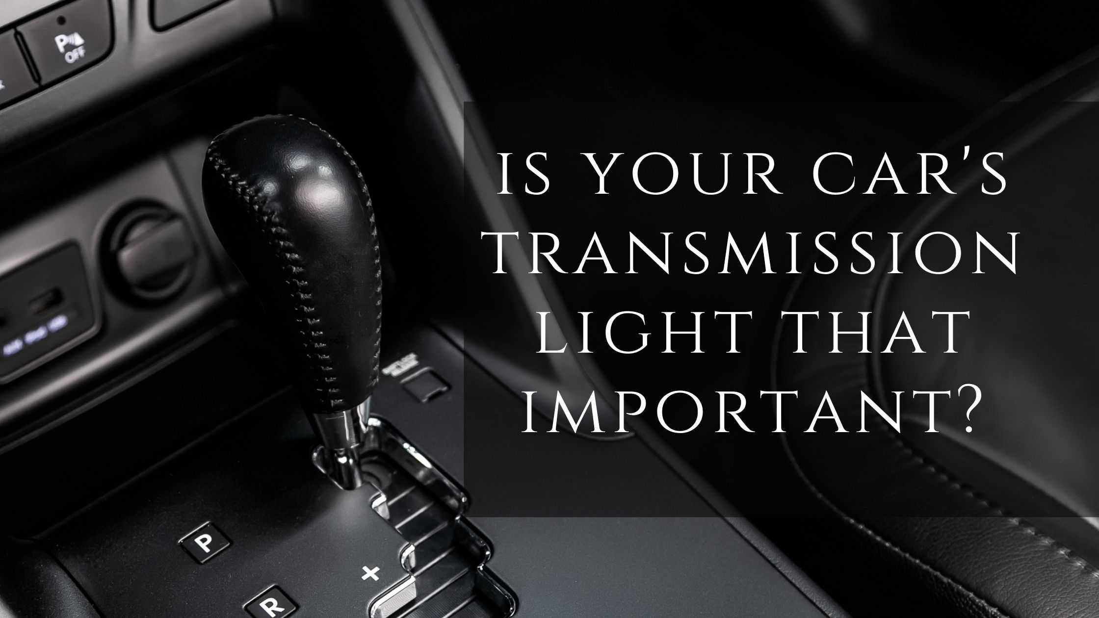 transmission light