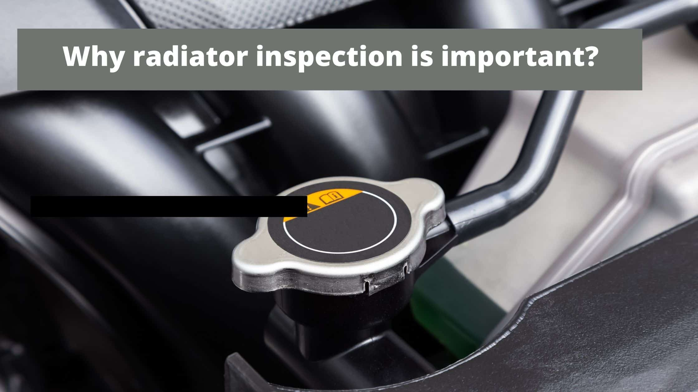 Tips on How to Ensure Radiator Fan is Working Well