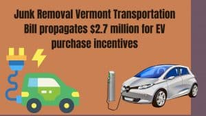 Junk Removal Vermont
